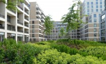 openbaar groen amsterdam